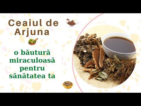 Ceaiul de Arjuna – o băutură miraculoasă pentru sănătatea ta