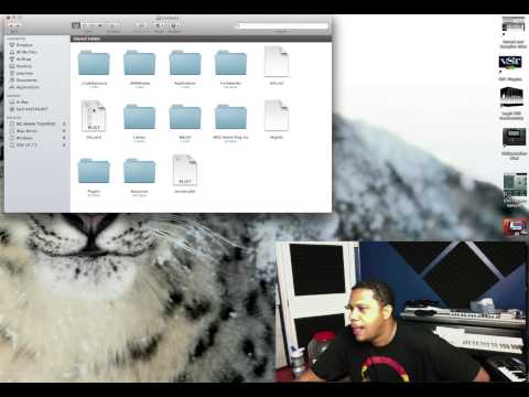 Logic X on 10.7.5 Lion :: Running Logic Pro X on Lion 10.7