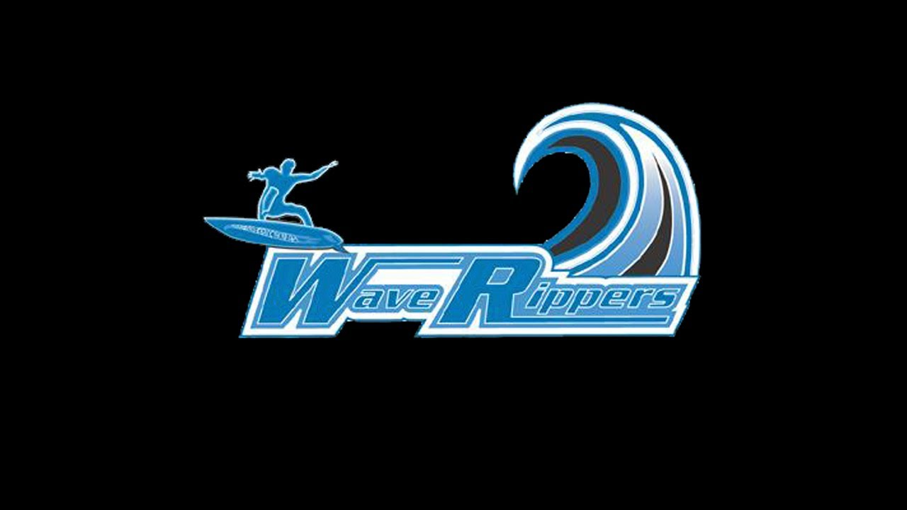 """""""Wave Rippers Theme"""" - Ball Of Waxx - Hot Wheels Highway ...  """"Wave Ripp..."""