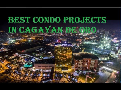 Top 14 Best Condo Projects in North Mindanao Part 1