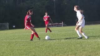 Oceanside at Camden Hills girls soccer