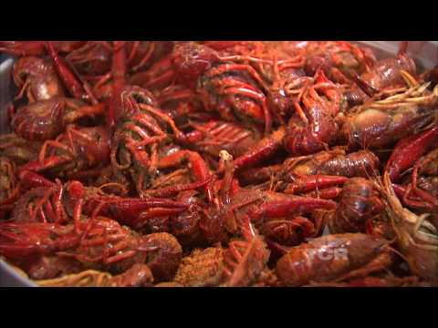 The Crawfish Shack (Texas Country Reporter)
