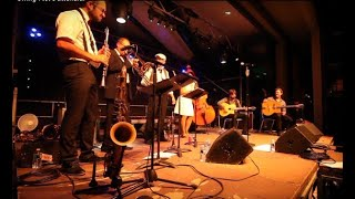 Swing&co. 7tet LIVE @ Rock au marais - J'attendrai
