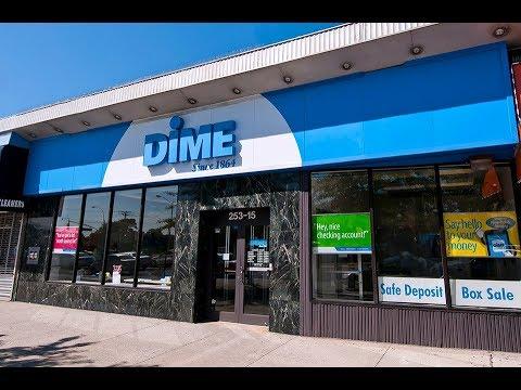 Glen Oaks, NY Branch Location | Dime Community Bank