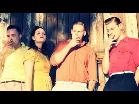 Carolina & her Rhythm Rockets - Can't Stop Boppin'