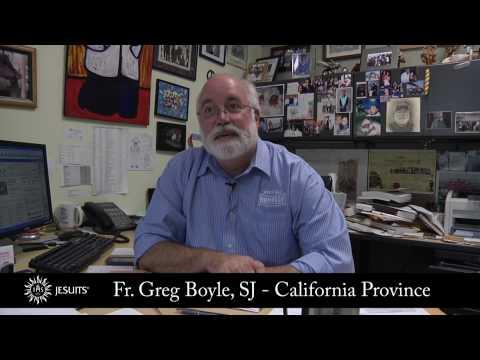 """""""Jesuits Revealed!"""" - Fr. Greg Boyle, SJ - """"My Vocation Story"""""""