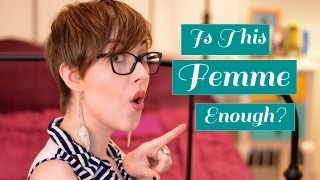 Femme Talks: Short Hair Don't Care
