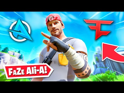 So I joined FAZE CLAN... BUT there's a catch!