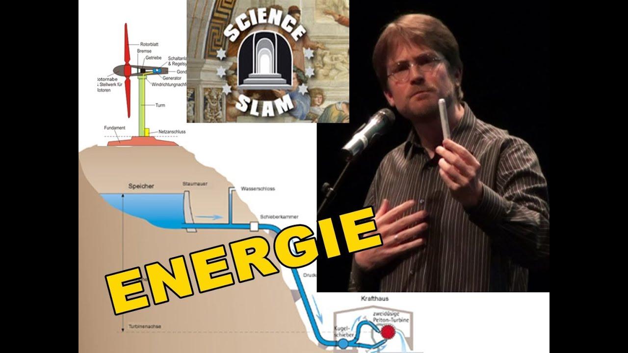 energie wie verschwendet man etwas das nicht weniger werden kann science slam youtube. Black Bedroom Furniture Sets. Home Design Ideas
