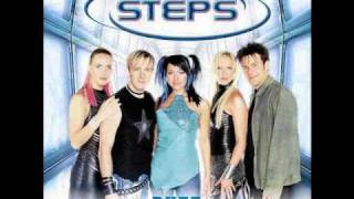 steps-happy go lucky