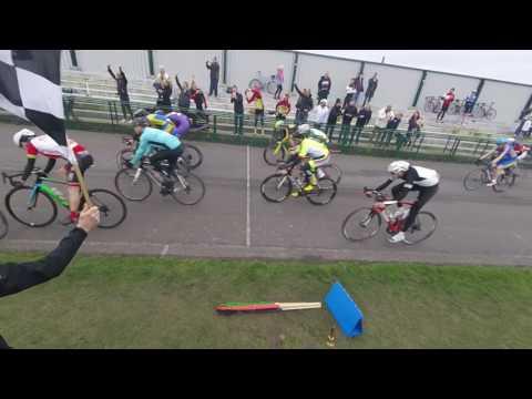 Preston Park Races #5 - CAT 3 Finish