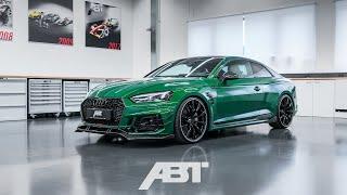 ABT Audi RS5-R Weltpremiere | ABT Sportsline