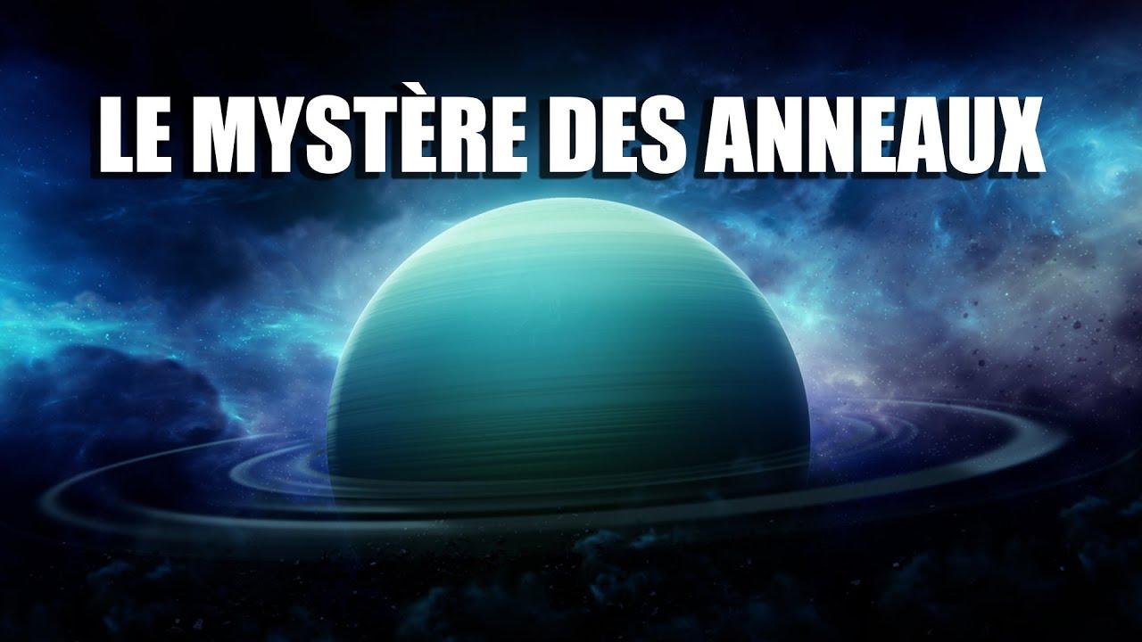 Pourquoi Certaines Planètes Ont Des Anneaux ?