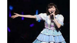 AKB48渡辺麻友卒業コンサート>◇31日◇さいたまスーパーアリーナ◇...
