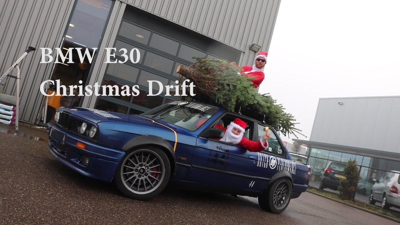 BMW E30 M42 Christmas edition RHD ITB'S Throttle Bodies street drift /  burnout