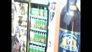 Полицейские изъяли из магазина 660 литров пива, которое продавалось ночью