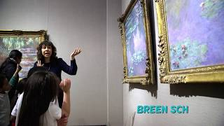 Breen School &  Museum of Fine Arts 2017