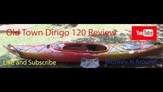 Old Town Dirigo 120 Review