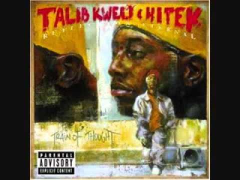 Talib Kweli & DJ Hi Tek - Move Somethin'