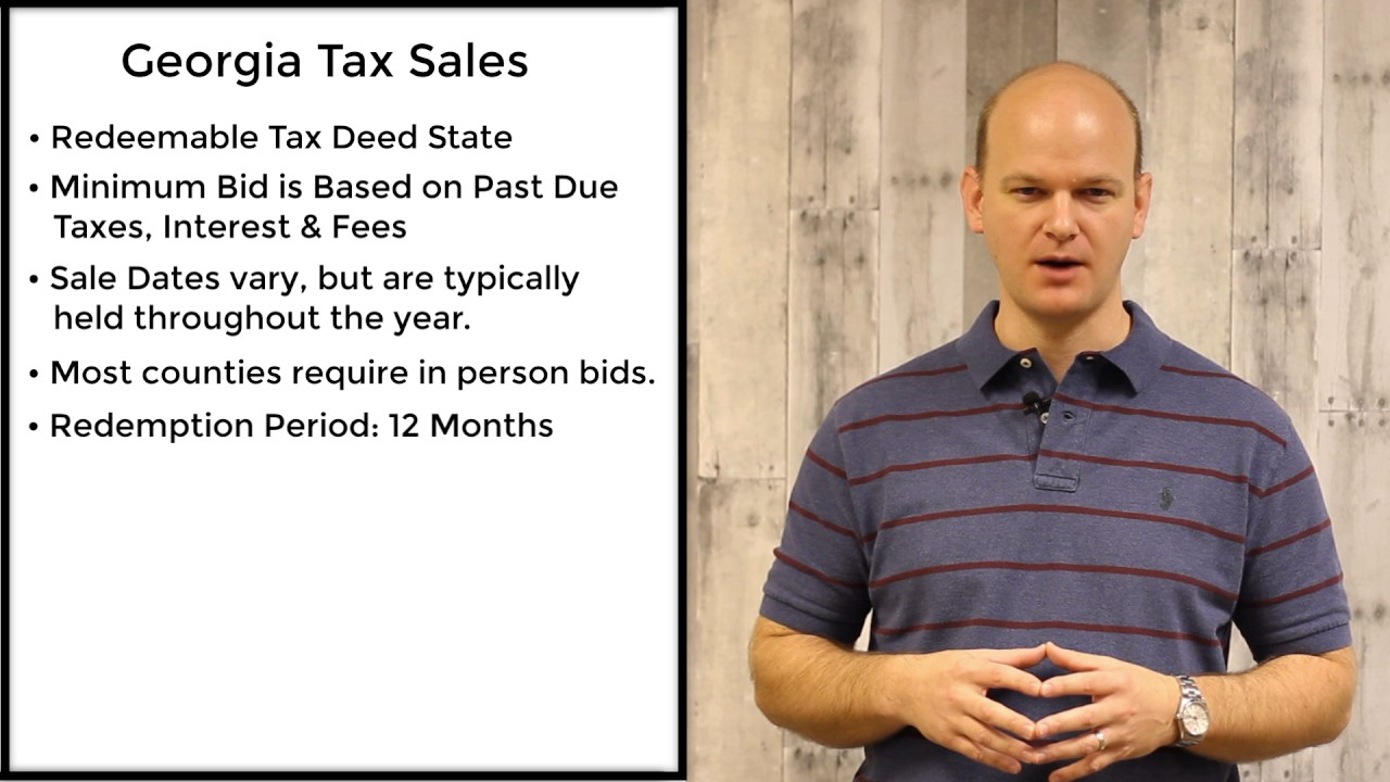 Sumter Sc Delinquent Tax Sale 2019