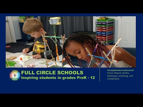 Full Circle Schools Introduction
