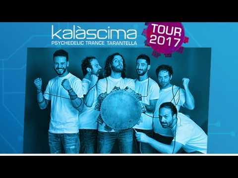 Kalàscima Promo Tour 2017