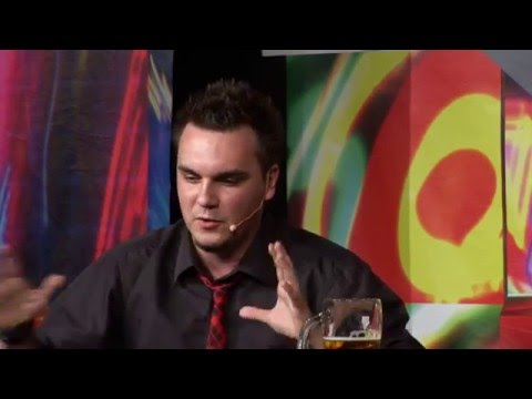 7 pádů HD: Ati (7. 11. 2015, Rock Café)