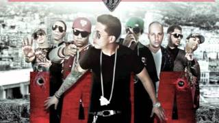 De La Ghetto Ft. Varios Artistas  -- Jala Gatillo (Official Remix)