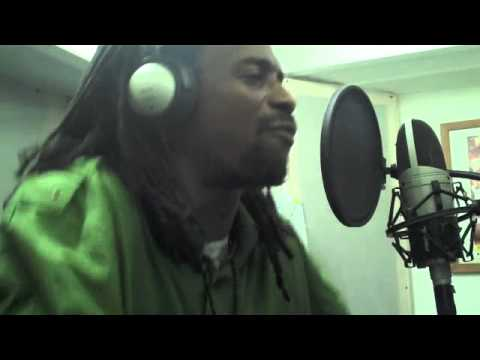 General levy  Freestyle on jazz Swing beat  for Powa Flowa 1