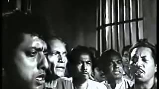 কারার ঐ লৌহ কপাট - নজরুল গীতি (Karar Oi Louho Kopat)