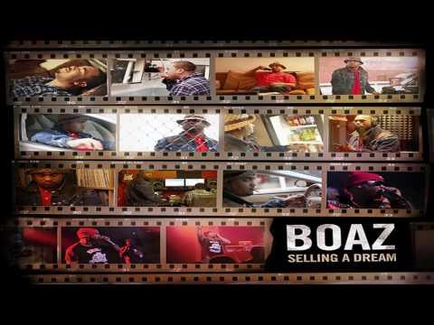 Boaz ft. Peedi Crakk and the G.O.V. - Back Block