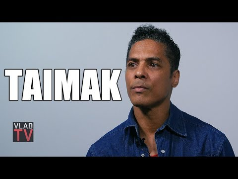 Taimak Feeling Betrayed by Berry Gordy, Why 'Last Dragon 2' Never Happened (Part 4)