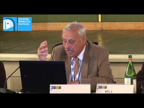 András Inotai, A critical assessment of one decade of EU membership