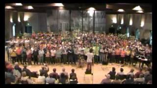 WE chantant Viva Voce 2010 - Les fleurs de l