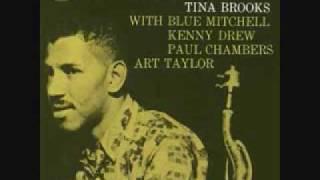 Street Singer - Tina Brooks