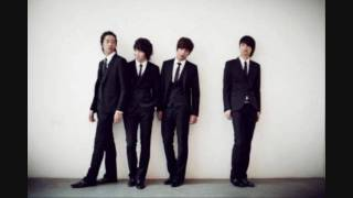 CN Blue - Sweet Holiday MP3 (romanization & translation)