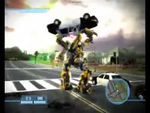 Transformers The Game Pc Game Full Version Free Download ...