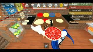 Ep.1 {Happy Pizza} roblox IFern tvI