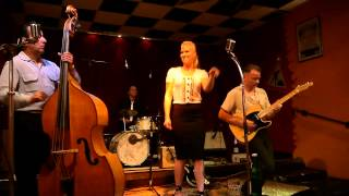 Sandy Lane & The Headlights - Hey Memphis - Minden 29.6.2013