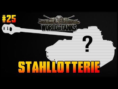 Sag Stop! Stahllotterie!