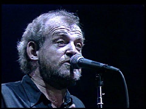 Joe Cocker - Shelter Me 1992 Live Video