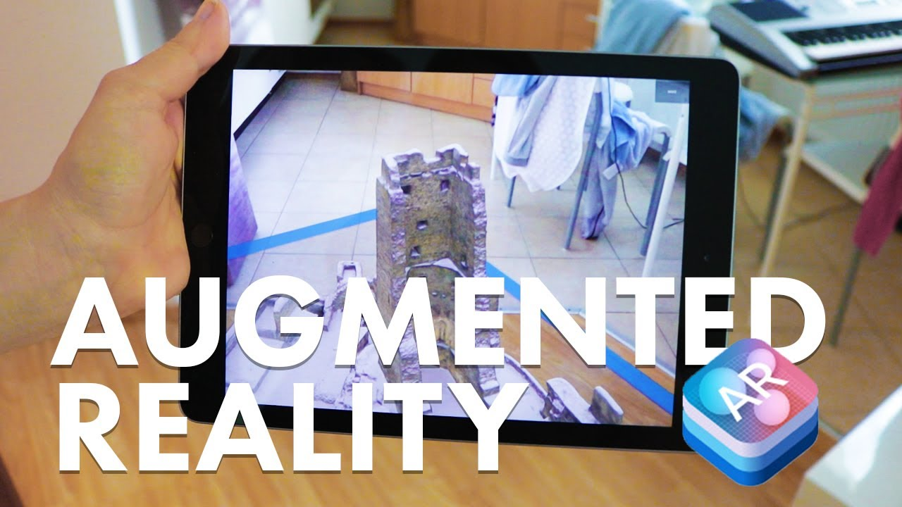 Image result for augmented reality ios11