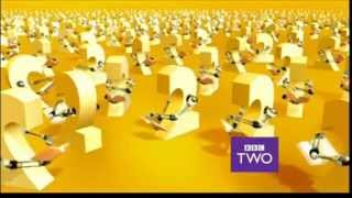 BBC Two - 2001-2007 -
