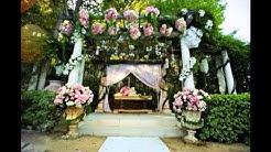 Best Garden wedding decoration ideas