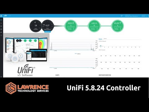 Upgrading to UniFi Controller 5 8 24 Stable