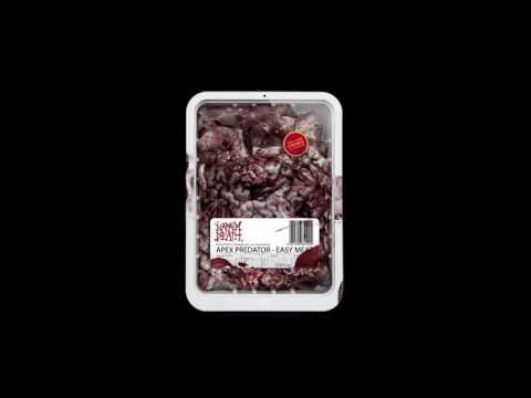 Napalm Death - Stubborn Stains