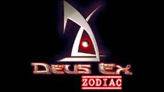 Deus Ex: Zodiac Soundtrack-Holloman Ambient