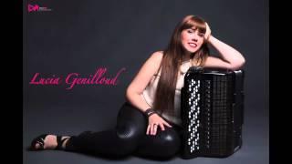 Lucia Genilloud - Escualo - accordéon