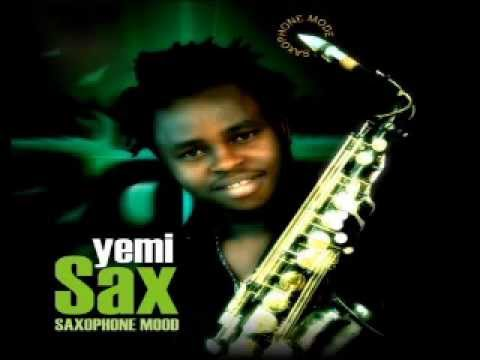 Yemi Sax - No One Like You (Original By P- Square)