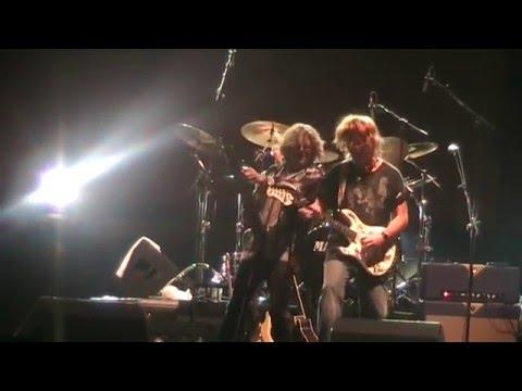 Keith Emerson - America